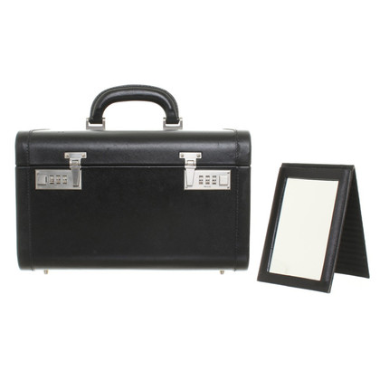 Prada Beauty case from Saffianoleder