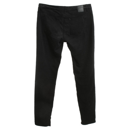 Drykorn Velvet jeans in black