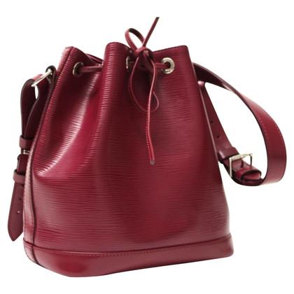 "Louis Vuitton ""Sac Noé BB Epi Leather"""
