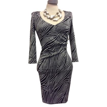Patrizia Pepe Kleid mit Muster