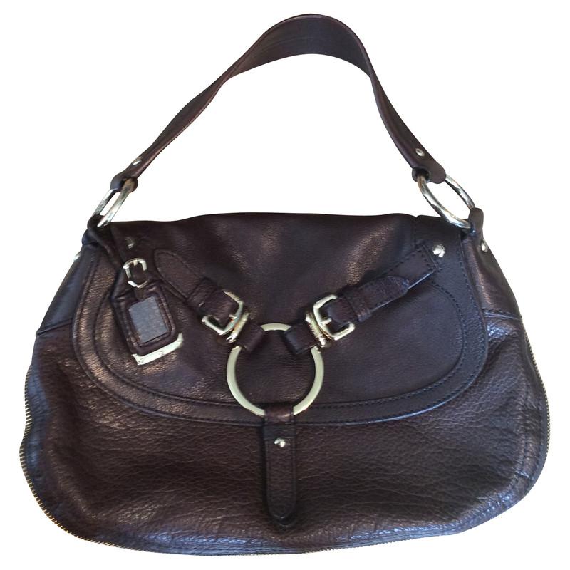 dkny handtasche second hand dkny handtasche gebraucht kaufen f r 185 00 442776. Black Bedroom Furniture Sets. Home Design Ideas