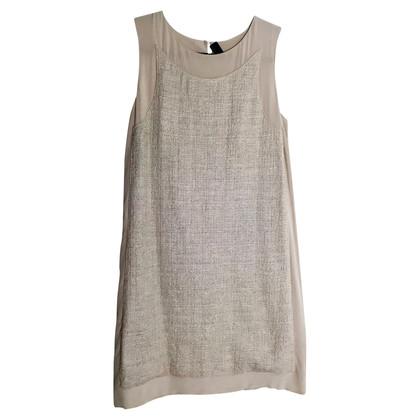Fendi Dress made of material mix