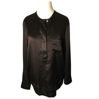 Strenesse Silk blouse in brown