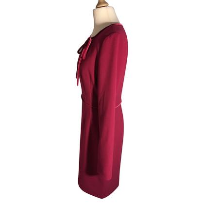 Steffen Schraut Sheath Dress in Pink