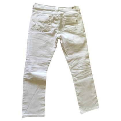 Citizens of Humanity Jeans en blanc