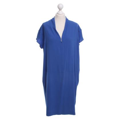 Laurèl Kleid in Blau