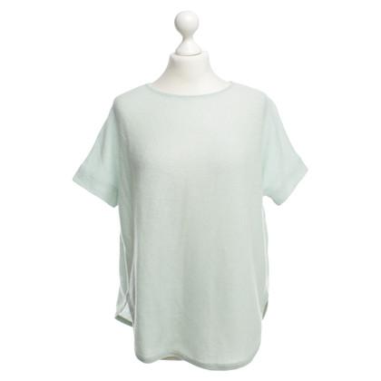 360 Sweater Maglione di cashmere mintgrüner