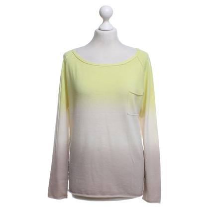 Bloom maglione maglia in cashmere