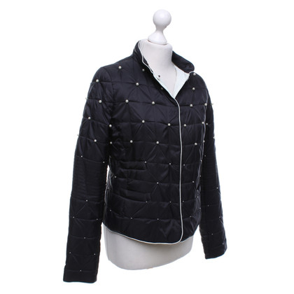 Armani Jeans Jacket in dark blue