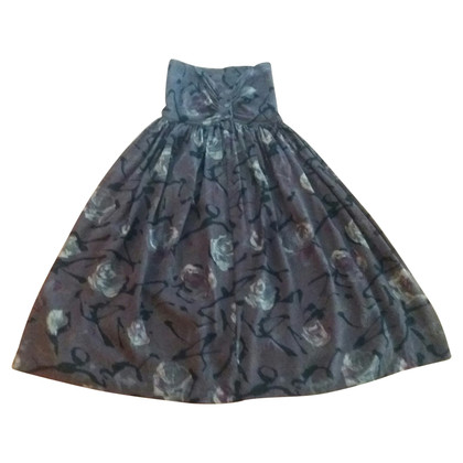 Max Mara Wool crepe Maxi skirt
