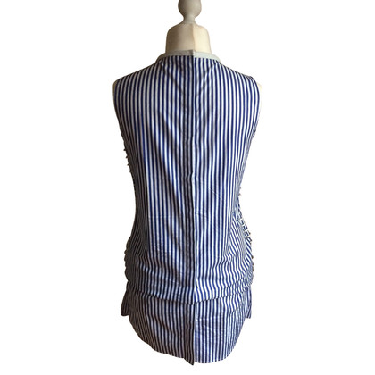 J.W. Anderson Striped dress
