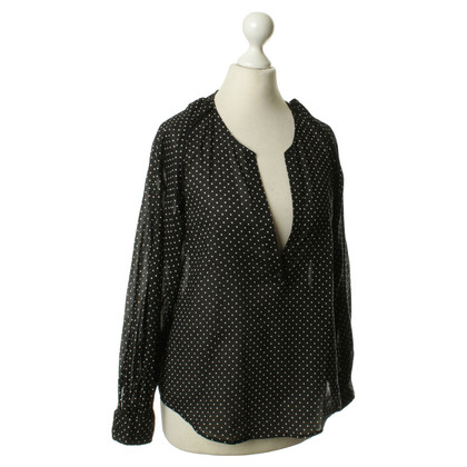 Filippa K Blouse with points