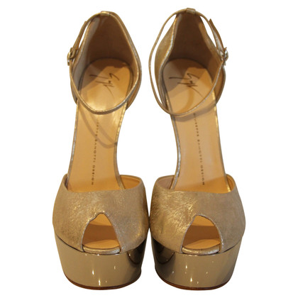 Giuseppe Zanotti d'orsay High Heels