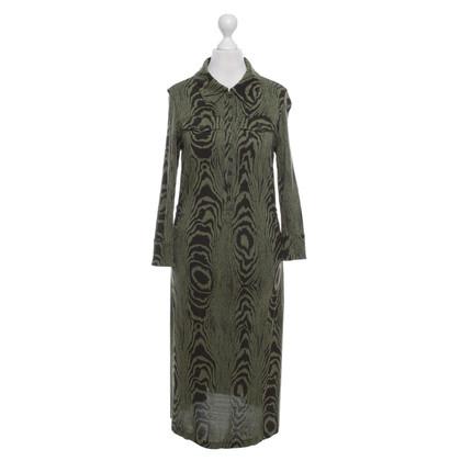 Diane von Furstenberg Vintage Seidenkleid