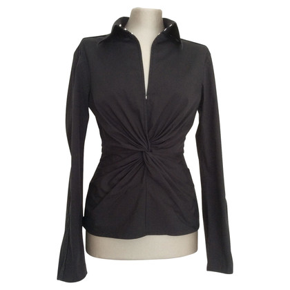 Hugo Boss Draped blouse