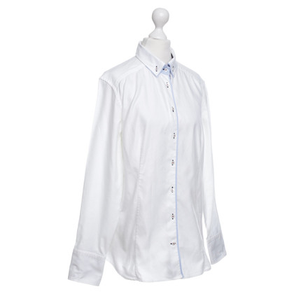 Van Laack Shirt in White