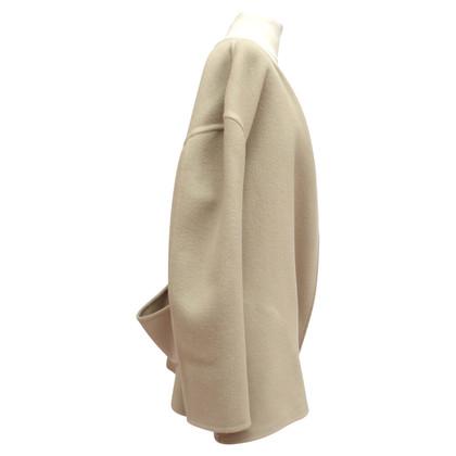 Tom Ford giacca cashmere con cinturino posteriore