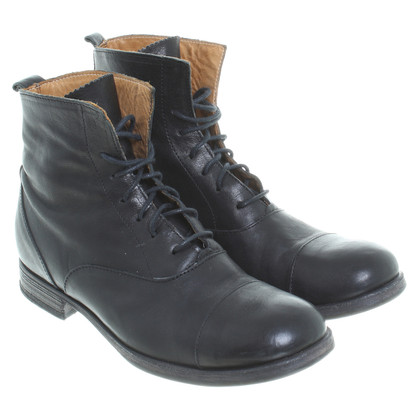 Fiorentini & Baker Ankle boots