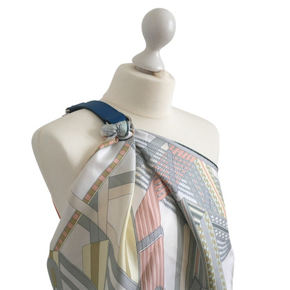 Hermès Towel Ring