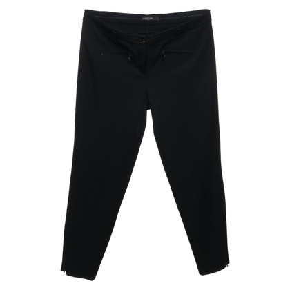 Marc Cain trousers in the rider style