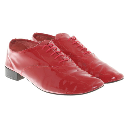 Repetto Veterschoenen patent leather