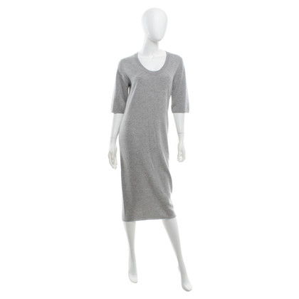 Other Designer Oats Cashmere - Dress in grey