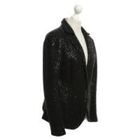 Calvin Klein Blazer with sequins