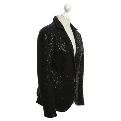 Calvin Klein Blazer with sequins
