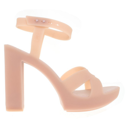 Other Designer Melissa - Sandals in Nude