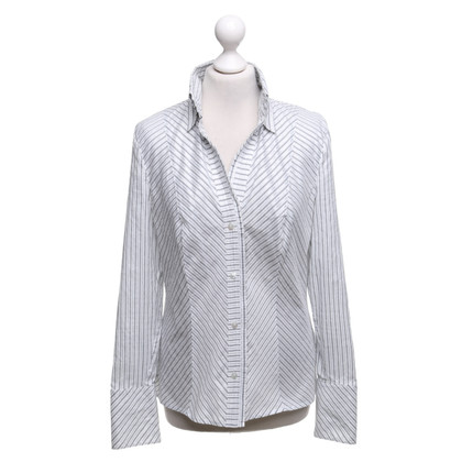 Escada Striped blouse