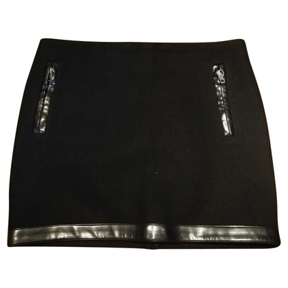 Maje mini-skirt