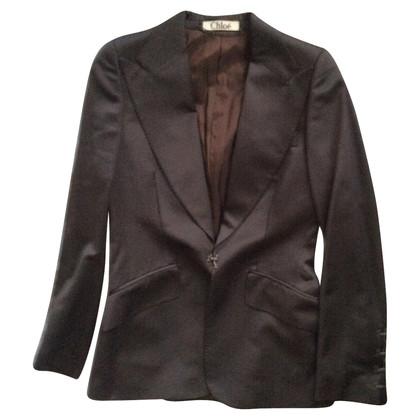 Chloé Suit Chloe