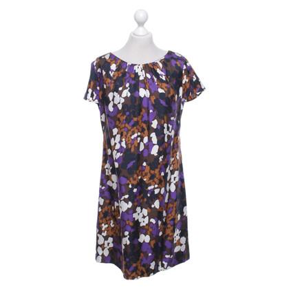 Steffen Schraut Dress with pattern
