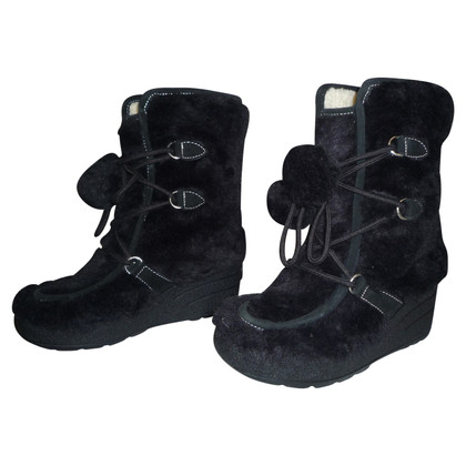 Juicy Couture Stiefel