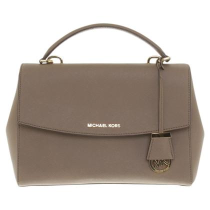 Michael Kors Handbag in Taupe