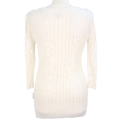 Dolce & Gabbana Sweater with sequins
