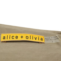 Alice + Olivia Dress with sequins