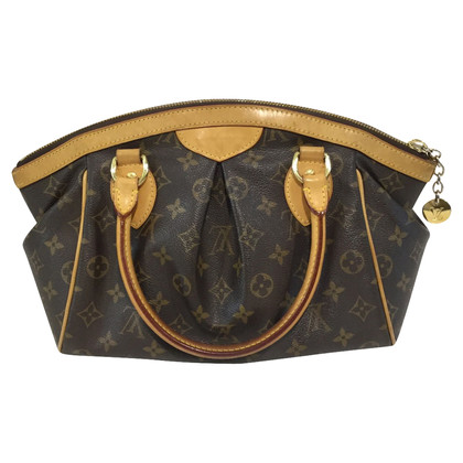 "Louis Vuitton ""Tiroli PM Monogram Canvas"""
