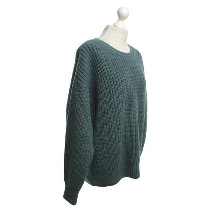 Closed maglione Alpaca con una quota