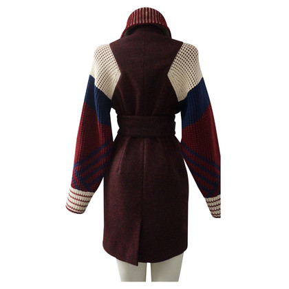 Kenzo Cappotto in lana Kenzo
