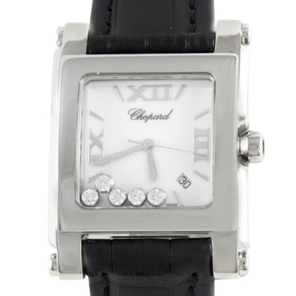 "Chopard ""Happy Sport Square"""