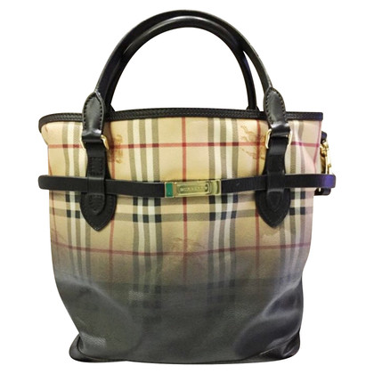 Burberry Prorsum Tote Bag