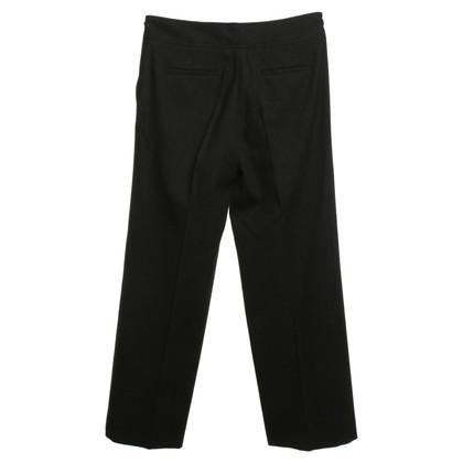 Prada Pantaloni a righe