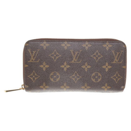 Louis Vuitton Wallet with monogram