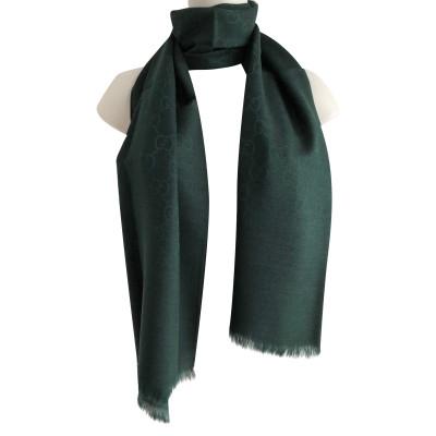 7e43f0272ab Gucci Sjaals en doeken - Tweedehands Gucci Sjaals en doeken - Gucci ...