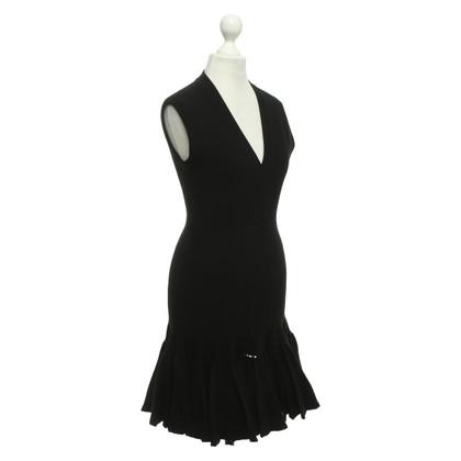 Alaïa Dress in black