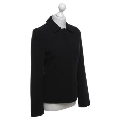 Strenesse Jacke in Schwarz