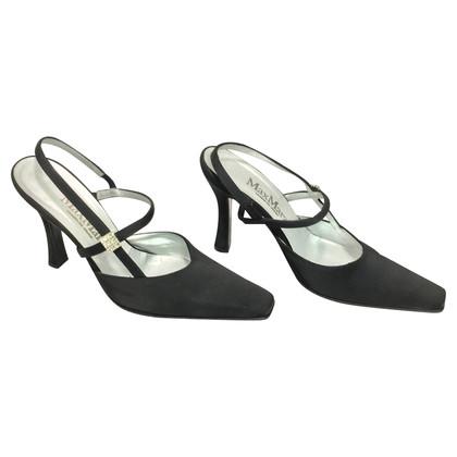Max Mara Strappy sandals