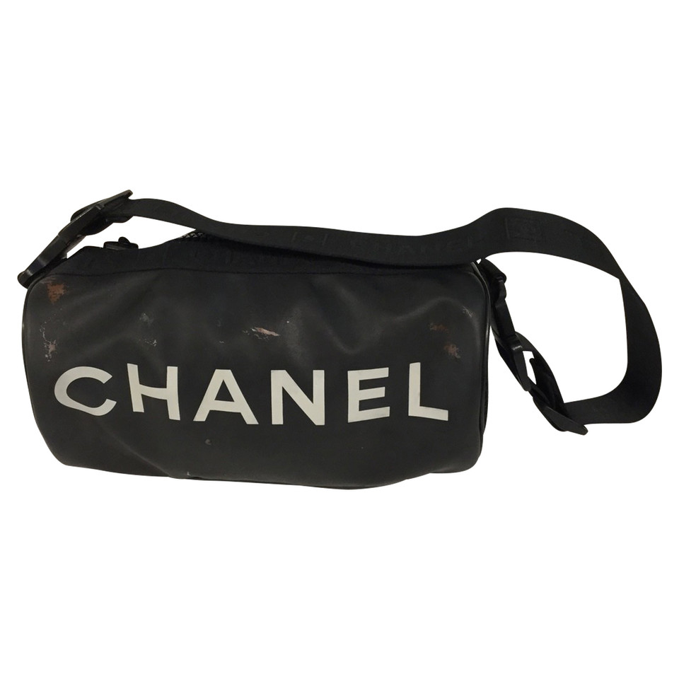 chanel g rteltasche second hand chanel g rteltasche. Black Bedroom Furniture Sets. Home Design Ideas