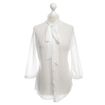Wolford Blouse in White